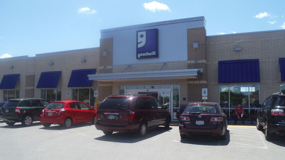 Goodwill Industries – Numerous Locations