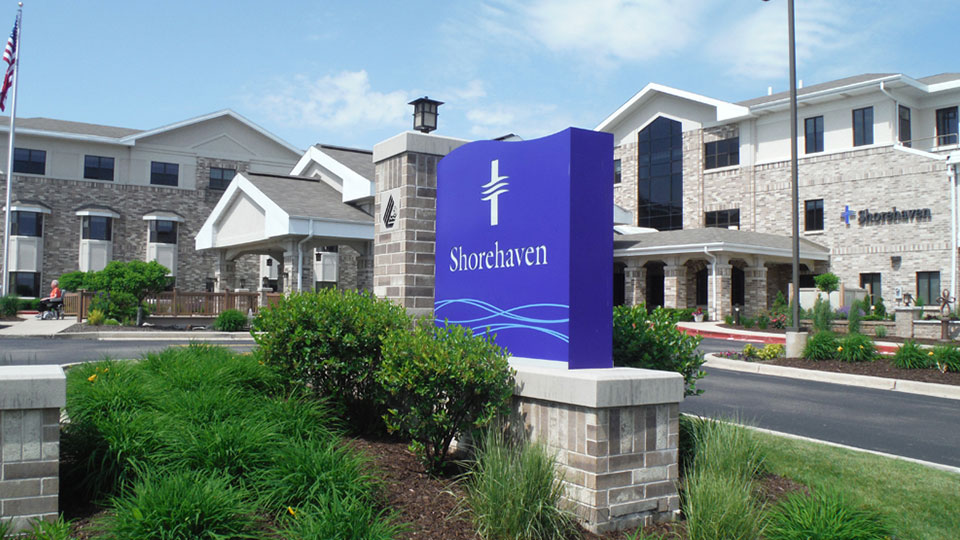 Shorehaven Community