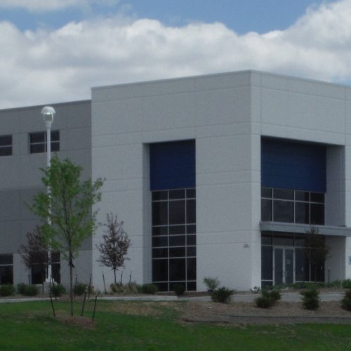 Zilber Industrial – Numerous Locations
