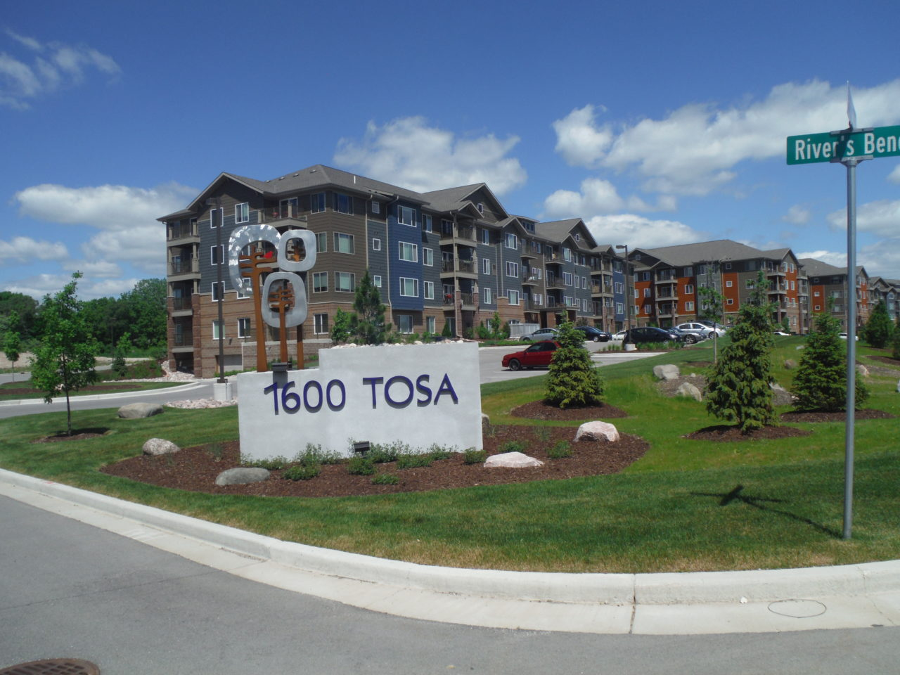 Mount Tosa 2