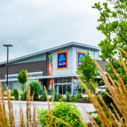 Aldi Store Program – IL, IA, WI, MI