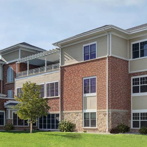 Bethany Home Skilled Nursing Facility
