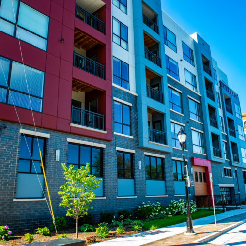 ClearPoint Apartments