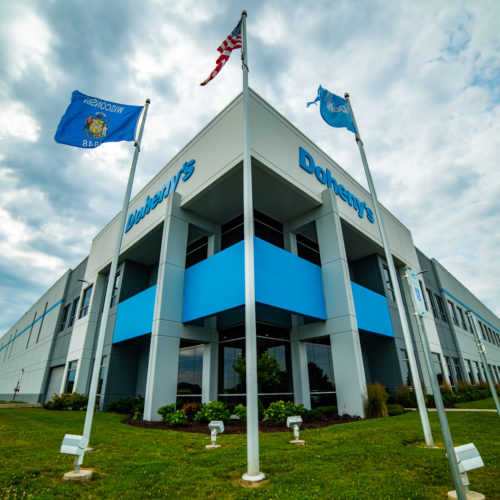 Dohenys Headquarters