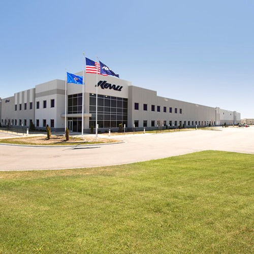 Kenall Manufacturing Headquarters
