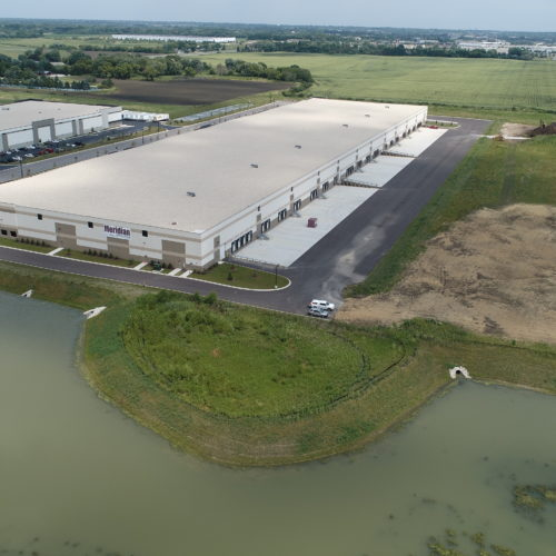 Land & Lakes Industrial Park