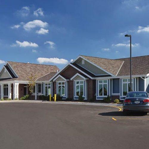 Linden Grove Senior Living Communities- Numerous Locations