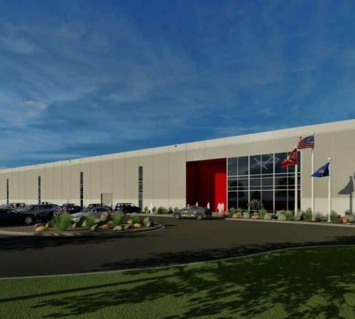 Milwaukee Tool Technology Center