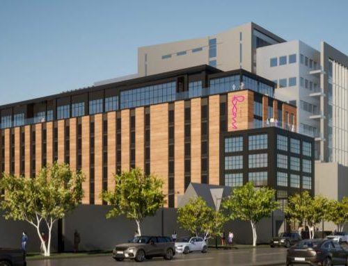 Moxy Mixed Use