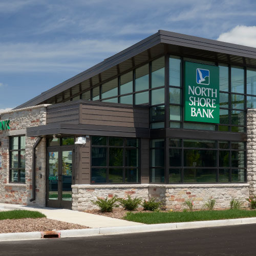 North Shore Bank – Numerous Locations